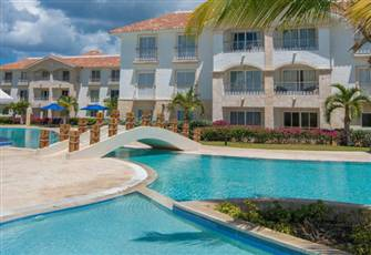 Bayahibe Dominicus, Beautiful Family Apt in Seafront Resort