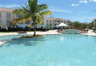 Bayahibe Dominicus, Nice Studio in Luxury Complex with Private Beach