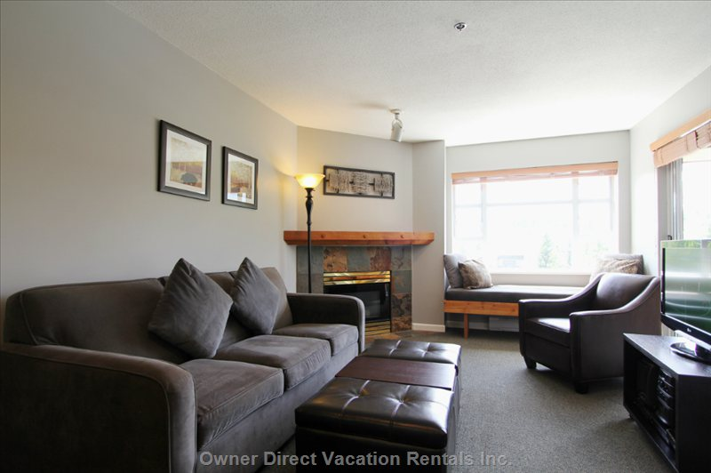 Whistler Mountain Vacation Rentals Owner Direct