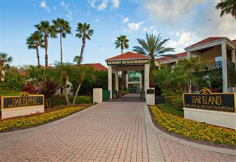 Winter Break Specials, Star Island Resort, Kissimmee, Fl Mar 11 to Mar 25, 2017