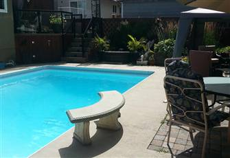 Affordable Suite Rental 7min Drive to the Beach & down Town, Pet Friendly!