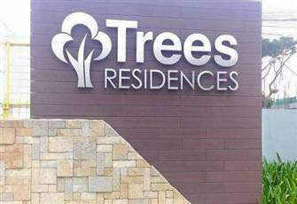 Cheap Condo for Rent in Trees Residences (Quezon City)