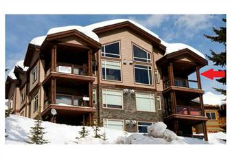 Luxury 3 Bedroom + Loft, Ski-in/out