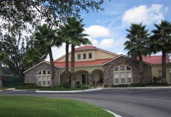 4 Bedroom Gated Villa 5 Miles to Disney Wifi
