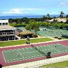 Walk to the Adjacent Wailea Tennis Club, Or Joe's Delicious Food.