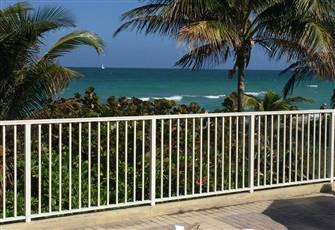 Condo for Rent Oceanfront Hallandale Beach