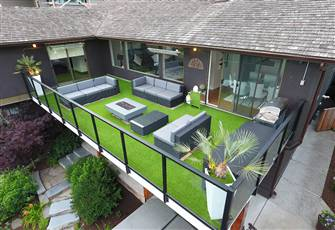 West Vancouver Dundrave Modern Home