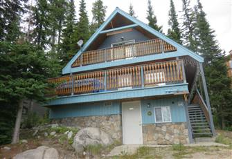 Private Chalet Sleeps 8 Enjoy Panoramic Views from Outdoor Hot Tub