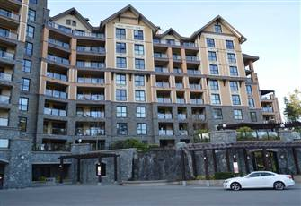 Beautiful Bear Mountain Condo with Views