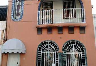 Beatiful Vacation Rental Home in the Heart of Zona Colonial