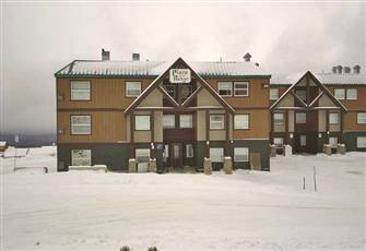 Fantastic Condo - Ski in/out - on the Perfection Run - 5 Min Walk to Village