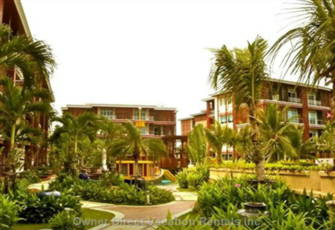 The Seaside Condominium - Hua Hin