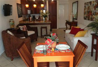 Immaculate 1 Bedroom Puerto Vallarta Vacation Rental Condominium on the Beach