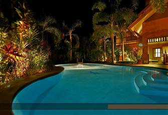 Magnificent Luxury Villa with Private Swimming Pool,Leisure Complex and Park