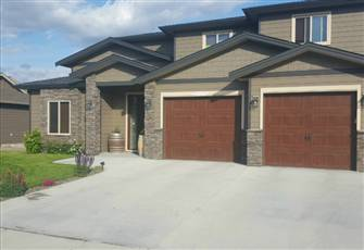 New Large 5 Bedroom  Home with Open Kitchen and Large Backyard