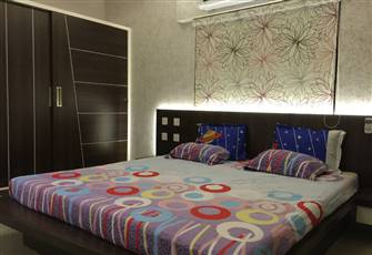 Fullu Furnished Apartment
