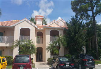 PGA Golf Condo,Port St Lucie West Fl