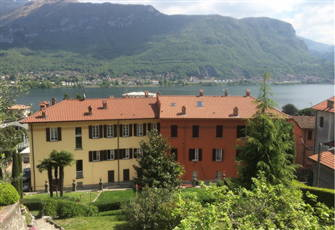 Residenza Il Collegio - Lake View