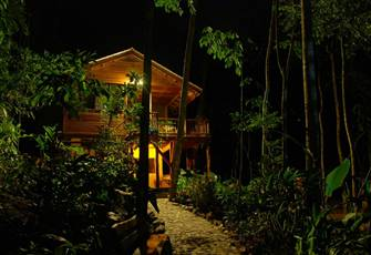 Better in Belize Eco Lodge