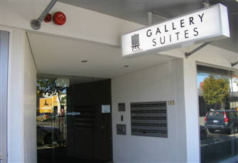 Gallery Suites - Fremantle, Australia