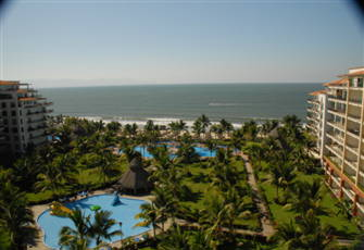 Ocean View Playa Royale Condo, 7th Flr., 3,000 Sq. Ft. Inc. Balcony, Corner Unit