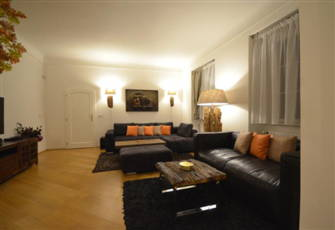 Luxury Apartment - Charles Bridge / Old Town - 3 Bedrooms - 2 Bathrooms