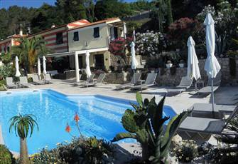 Bed and Breakfast Villa (Cinque Terre)
