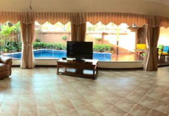 Villa Thailand, Eastern Gulf Coast, Pattaya, Royal Pool Villa