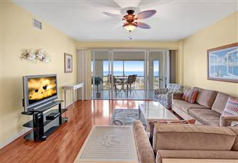 Immaculate 6th Floor Condo W/ Panoramic Salt Water River View & Amazing Sunsets!
