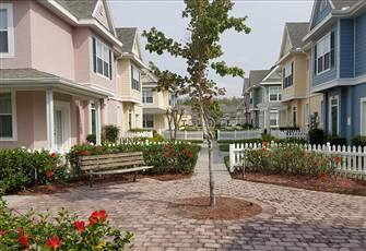Venetian Bay - 3br 2ba Townhome, Gated Resort, Lots of Amenities