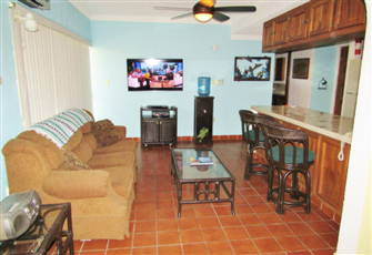 One Bedroom & Den Pool Condo in the Center Piece of Cabo San Lucas...Best Value.
