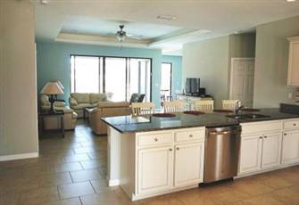 Exec 5 Bedroom Villa W/Private Pool Only 20 Minutes from Gates of Disney!