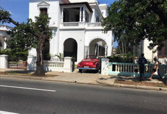 Vedado Vacation Home