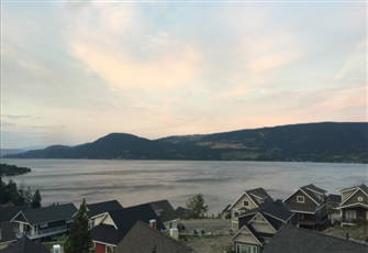 Luxury Cottage with Spectacular Lake Views - New to Rental Market