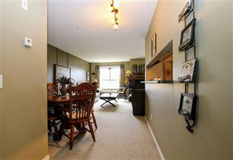2bdrm, 2bathroom Condo at the Peaks in Radium Hot Springs