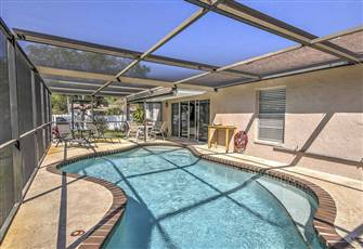 New. Charming 4br Bradenton House W/ Private Pool!