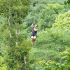 Zip Line Adventure - the Osa Canopy Tour, Onsite, one of the Finest in Costa Rica
