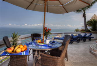 Breathtaking Views 8 Br Villa
