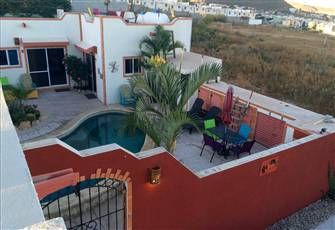Cabo's Best Kept Secret 5 Unit Building with Onsite Manager.  Your Home in Baja
