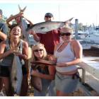 Fishing Trips with Private Captain Available