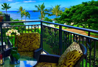 Ocean View Luxury Vacation Rental