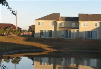 Water-View 3br Townhouse near Disney N Golf