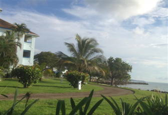 1 Bedroom Condo in a Picturesque, Relaxing Gated Property in Negril