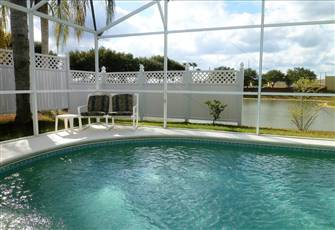 Luxury Lake View Orlando Vacation Rental Home near Disney, Pool, Games Room, Bbq