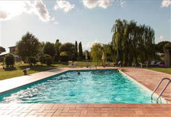 Charming Farmhouse in the Heart of Tuscany. Private Pool,Big Park,Quiet Position