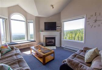 Best Top Unit- 4bed-Corner- True Ski-in/out Amazing Views!! 3 Living Spaces.