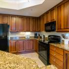 High End Kitchen, Granite Counter Tops