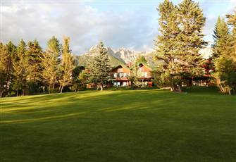 Vacation Rental by Owner - Fairmont Hot Springs