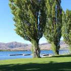 Dreamy View of Private Beach and Warm Osoyoos Lake