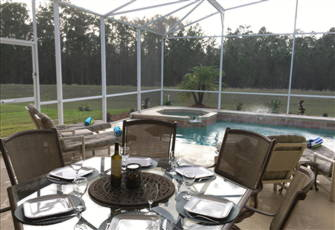 Woodland Views, 2 Master Suites, Games Room, Southwest Facing, Wifi, Free Grill